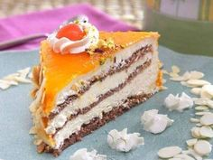 Greek Sweets, Greek Desserts, Cake Pops, Cheesecake, Deserts, Food And Drink, Pie, Cookies, Recipes