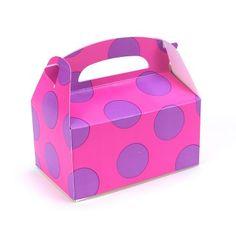 party favor box