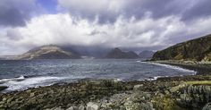 Isle of Skye, Elgol by Michael Barkowski on 500px