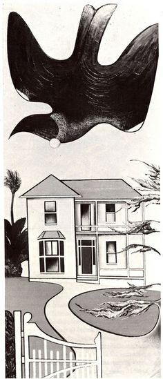 Don Binney New Zealand Art, Exhibition Film, New Art, Maori Art, Art Images, Film Photography, Artist Models, Bird Art, Nz Art