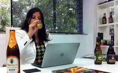 Empresa permite que funcionários bebam cerveja durante o expediente - http://superchefsbr.com/final/beber-cerveja-durante-o-expediente/ - #Cerveja, #Noticias