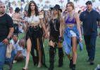 Coachella 2016 : découvrez les plus beaux looks du festival de Coachella 2016...