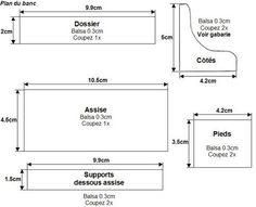 Haz tus propios muebles (planos de muebles sencillos)