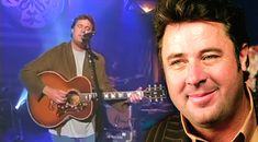 Vince gill Songs - Vince Gill - Blue Eyes Crying in the Rain (VIDEO) | Country…