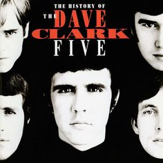 THE  DAVE  CLARK  FIVE .