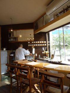 Cafe abeki: Fukuoka in Japan