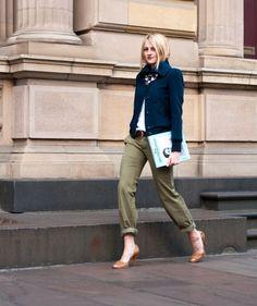 on model-walking: mo