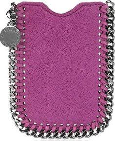 Stella McCartney presenta la Falabella iPhone Case, adorabile