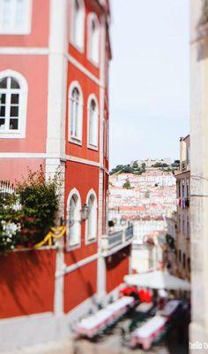 Lisboa by Hello Twiggs.