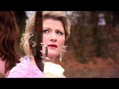 "▶ The Puppini Sisters, ""Jilted"" (dir: Alex de Campi) - YouTube"