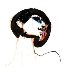 Tina Berning #illustrations #art