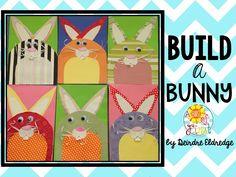 Build A Bunny!