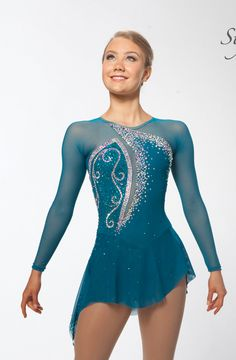 Brad Griffies Figure Skating Dresses and Outfits