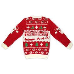 Pilot Gifts, Holiday Gift Guide, Ugly Christmas Sweater, Stay Warm, First World, Being Ugly, Aviation, Retro, Knitting