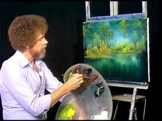 Bob Ross - Marshlands (Season 6 Episode 12)