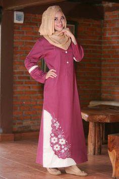 model baju muslim dan baju muslim terbaru yang bisa anda cari di sannyfa.com , grosir baju muslim