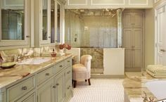 South Shore Decorating Blog: Kitchen, Bath, & Wine Room Photos