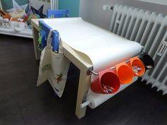 Ikea Lack Maltisch