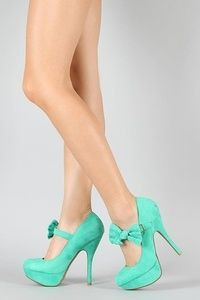 shoe ideas for the girls