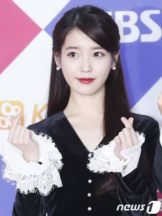 K-Pop Idols have turn heads and make hearts flutter everywhere they go! Here are seven simple ways you can get the look too! Iu Fashion, Korean Fashion, K Pop, Jonghyun, Iu Moon Lovers, Gayo, Kdrama Actors, Illustration Girl, Celebs
