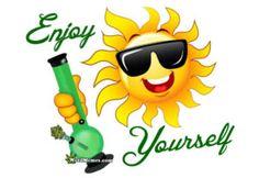 Enjoy Yourself Smoke Weed – Weed Memes Funny Weed Memes, Weed Humor, Weed Quotes, Smoke Weed