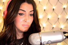 Running (Lose it all) Beyonce Naughty Boy COVER by Sheena Mchugh