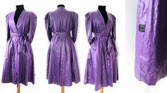 A.R.T. Designer Gummi Regen Klepper Impressionen Mantel Rubber Raincoat Gr. M in Kleidung & Accessoires, Damenmode, Jacken & Mäntel | eBay