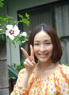 Kumiko Asou(Japanese actress)