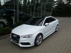 Audi S3 Limousine :) Audi, Bmw, Subaru, Vehicles, Vehicle