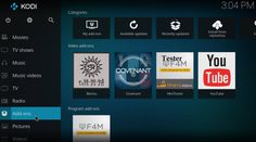 How To Install The 1 Channel Add-on On Kodi 17 Krypton – Your Streaming TV