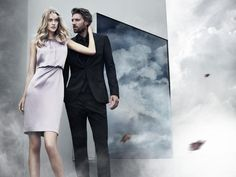Hugo Boss - BOSS Black Winter 2012 Online Campaign