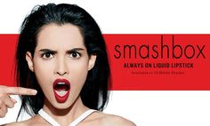 #Smashbox Always on #Liquid #Lipstick Summer 2016 - #PerfettoME