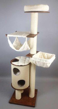 kratzbaum white tiger xxl cats ma je zadeve pinterest tigers and cat. Black Bedroom Furniture Sets. Home Design Ideas