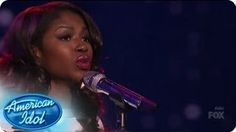 "Amber Holcomb Performs ""Lately"": The Top 8 Perform - AMERICAN IDOL SEASON 12, via YouTube."