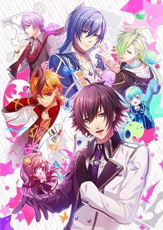 Glass Heart Princess I'm playing this right now! I just got it today!!!! I'm so excited >u