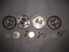 90 91 92 93 94 95 Nissan 300zx OEM Cam Gear - Set