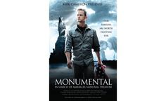 """Get the DVD, """"MONUMENTAL"""" hosted by Kirk Cameron.  It is a documentary about """"THE FOREFATHERS MONUMENT"""" in Plymouth, Massachussetts, that gets little to no press from the mainstream media!"""