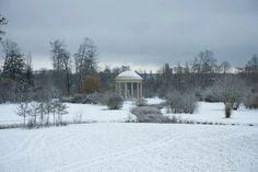 Versailles, hiver 2012-2013