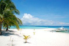 Kalanggaman Island Leyte, Philippines
