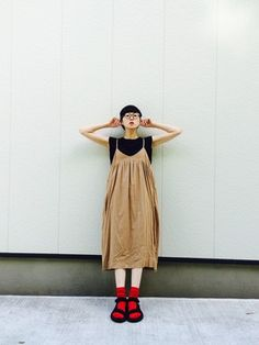 nanika│Tevaのサンダルコーディネート Japan Fashion, Girl Fashion, Fashion Looks, Fashion Outfits, Womens Fashion, Boyish Style, My Style, Clothing Co, Look At You