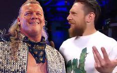 Le Champion, Chris Jericho, Kevin Owens, Daniel Bryan, Wwe