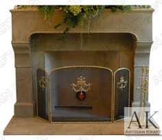 Looking for cast stone fireplace matels  at Akgoods.com. They provide amazingly designed mantels in different styles. visit https://www.akgoods.com for details.
