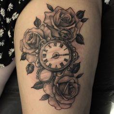 pocket watch flowers - Google zoeken