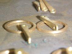 Piezas de oro para un Tu y Yo