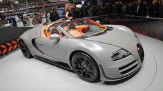 2013 Bugatti Veyron 16.4 Grand Sport Vitesse!! PLEASE!!