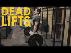 How to Deadlift With Mark Rippetoe | The Art of Manliness - YouTube