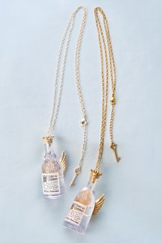 Angel Holy Water Necklace Japanese Name: Angel Holy Water の ネックレス Brand: Jane Marple Year: 2012 Price: ¥13440