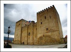 Medina de Pomar - Alcazar. Merindades