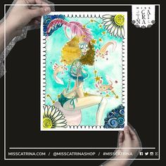 ⭐️NEW PRODUCT⭐️ ♓️ 🔮 ZODIAC SIGNS PRINTS 🔮 Visit our MISSCATRINASHOP on Etsy for more details (Link on Bio) 💗💀🌼🕯 • • • • • #misscatrina #stephanymarlen3 #etsy #shop #tijuana #tj #mexico #hechoenmexico #mexican #love #color #new #brand #newproduct #catrina #skull #onsale #nowavailable #pink #creative #idea #store #zodiac #print #photo #instagram #photography #photooftheday #astrology #pisces