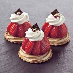 Delectable Carette | · luxury and opulence ·